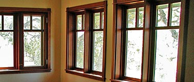 prairie style windows house flw prairie style stained gl window and doors gallery old school woodcrafter windows mycoffeepotorg